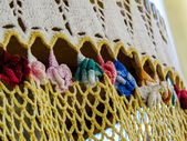 Handicraft — Stock Photo