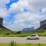 Chapada Diamantina, Valley and mountains — Stock Photo #38122943