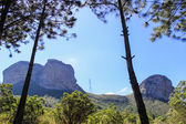 Chapada diamantina e la tua bellezza — Foto Stock