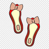 обувь вектор — Cтоковый вектор