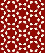 Vector seamless abstract geometric pattern — Stockvektor
