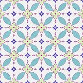 Vektor sömlös abstrakta geometriska mönster — Stockvektor