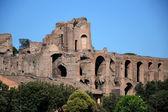 Rome - Circus Maximus — Stock Photo