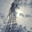 Electricity pylon — Stock Photo #39573303