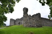 Inverlochy Castle — Stock Photo