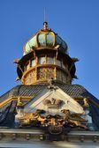 Hanau Pavilion in Prague — Stock Photo