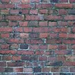 Vintage brick wall background  — Zdjęcie stockowe