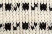 Fabric texture, large ligature — Stock Photo