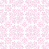 Seamless vector vintage pattern — Stock Vector
