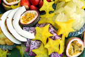 Fruta tropical — Fotografia Stock