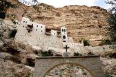 Monastery of St. George — Stock Photo