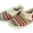 Foto Stock: House slippers