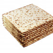 Matzah — Stock Photo #36117747