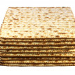 Matzah — Stock Photo