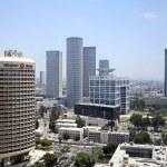 Tel Aviv — Stock Photo #37351683