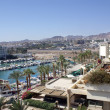 Stock Photo: View on Eilat