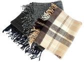 Barevný šátek — Stock fotografie