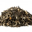 Tea loose dried tea leaves — Stockfoto