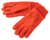 Women gloves — Stock Photo