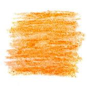 Colorful wax brush strokes — Stock Photo