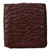 Barretta di cioccolato — Foto Stock