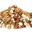Assorted nut mix — Stock Photo