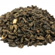 Tea loose dried tea leaves — Stock Photo