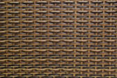Bamboo weave pattern for background — Stock Photo