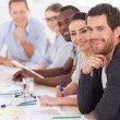 Business meeting — Stock Photo #42491419