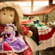 Mexicdoll and traditions — Stock Photo #36031609