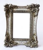 Decorative vintage frame — Stock Photo