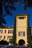 Centrale school — Stockfoto