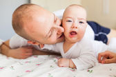 Father love — Stock Photo