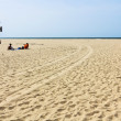 Ocean beach — Stock Photo #46672091