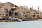 Jaffa city — Stock Photo