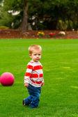 Çocuk portresi — Stok fotoğraf