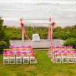 Coastal Wedding Venue — Stock Photo #37153157