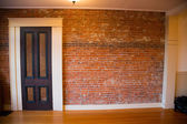 Resumen de pared de ladrillo — Foto de Stock