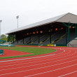 Stock Photo: Historic Hayward Field Eugene, OR