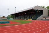 Historic Hayward Field Eugene, OR — Stock Photo