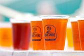 Oakshire Brewing Beer Eugene, OR — Foto de Stock