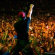 Stock Photo: Kutless Performs at Creation NW 2006