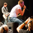Stock Photo: Audio Adrenaline Performs at Creation NW 2006