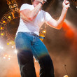 Audio Adrenaline Performs at Creation NW 2006 — Stock Photo #41577655