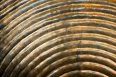Abstract Metal Texture — Stock Photo