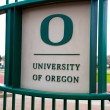 University of Oregon — Stock Photo #42485387