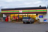 7 Eleven Convenience Store — Stock Photo