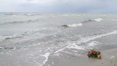 Burial at Sea — Vidéo