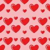 Background Love February 23 — Stock vektor
