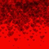 Happy valentinstag karten — Stockvektor